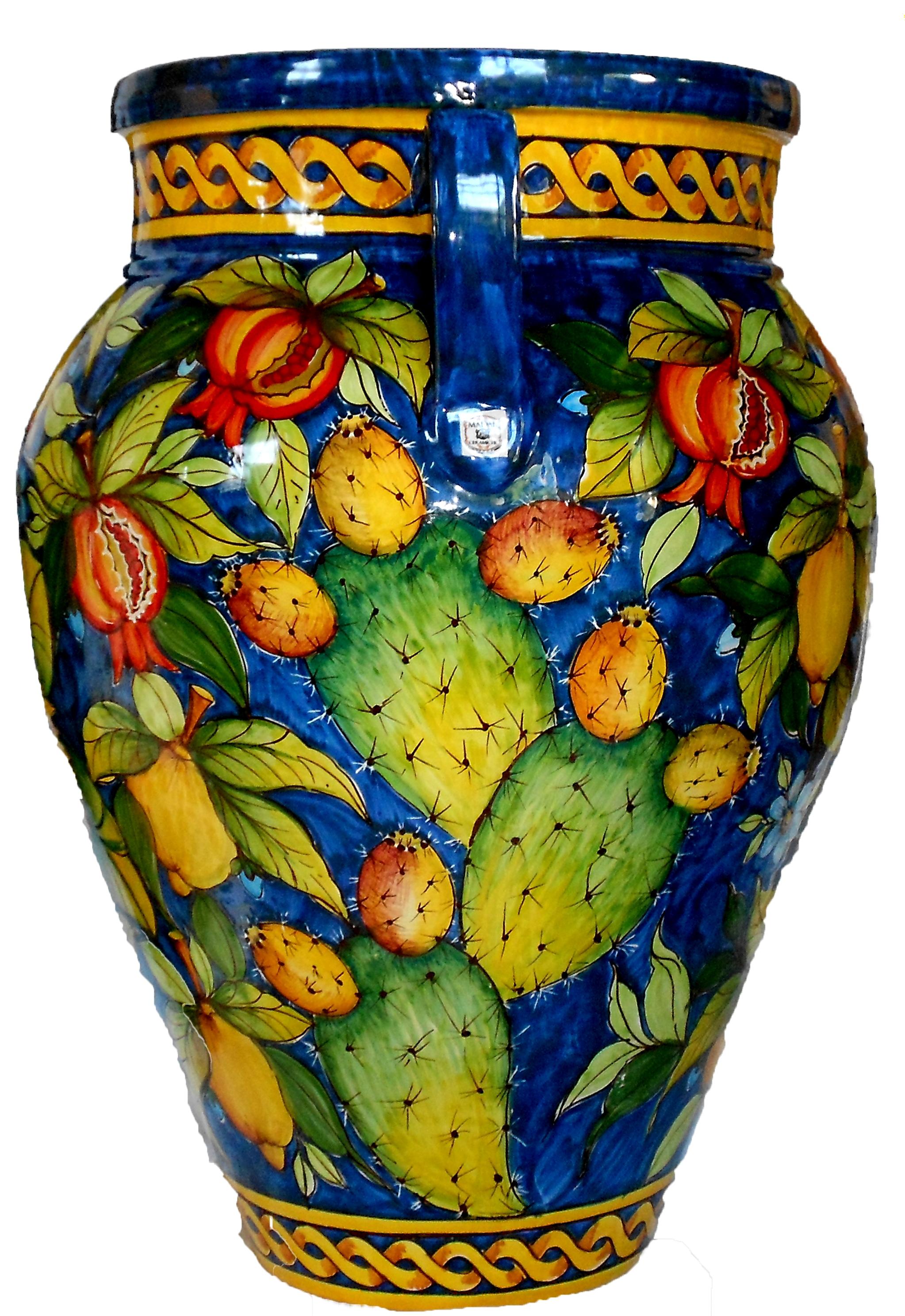 Giare ceramiche ma dal santo stefano di camastra me - Ceramiche santo stefano di camastra piastrelle ...